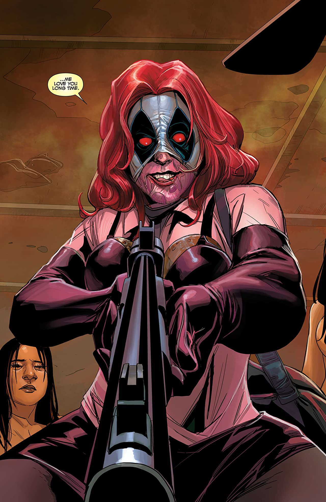 Uncanny X-Force (2010-2012) #24