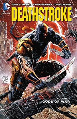 Deathstroke (2014-2016) Vol. 1: Gods of Wars