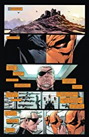 Deathstroke (2014-2016) Vol. 1: Gods of Wars