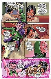 New Mutants (2009-2011) #41
