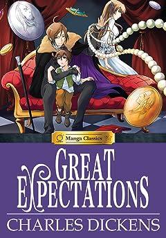 Manga Classics: Great Expectations