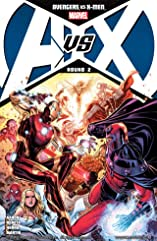 Avengers vs. X-Men #2