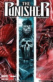 Punisher (2011-2012) #10