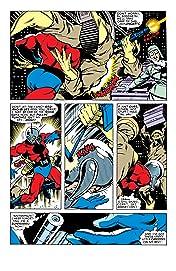 Marvel Premiere (1972-1981) #47