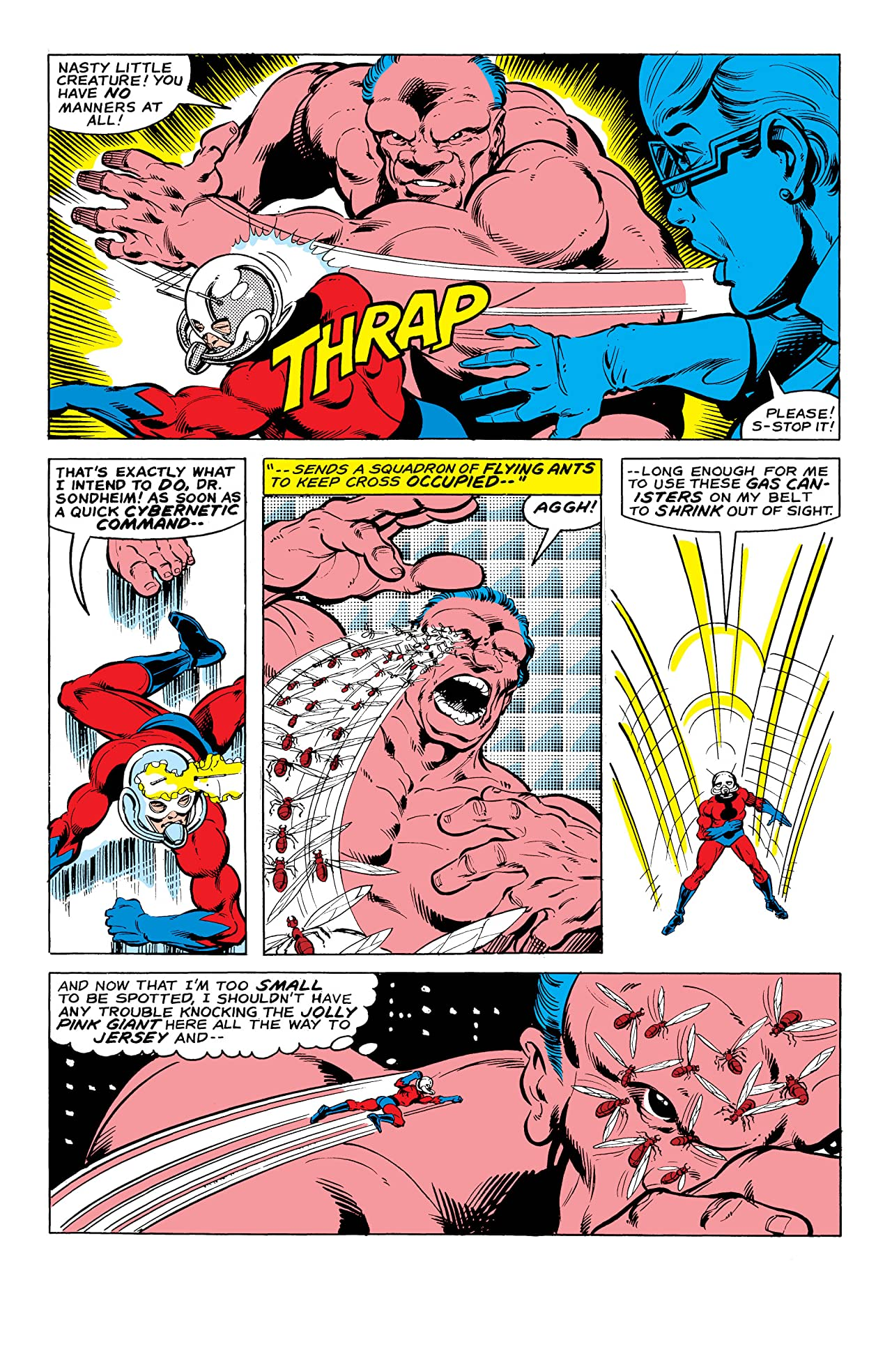 Marvel Premiere (1972-1981) #48