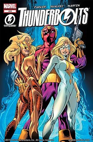 Thunderbolts (2006-2012) #173