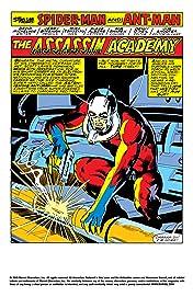 Marvel Team-Up (1972-1985) #103