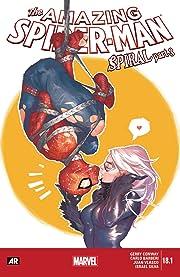 Amazing Spider-Man (2014-2015) #18.1