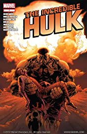 Incredible Hulk (2011-2012) #7