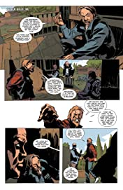 Sons of Anarchy #21