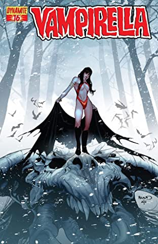 Vampirella (2011-2014) #16