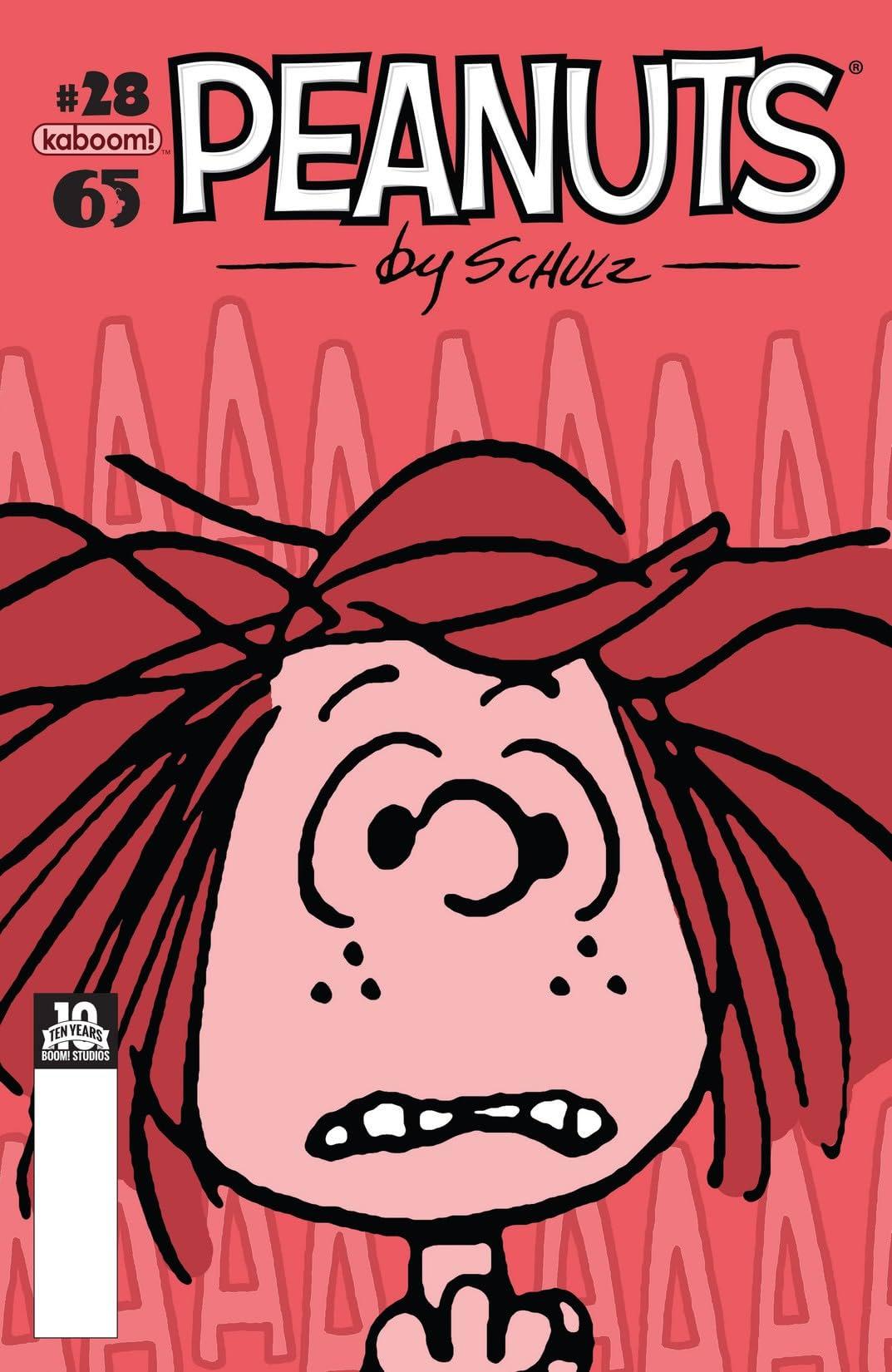 Peanuts #28