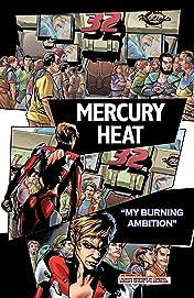 Mercury Heat: FCBD Edition