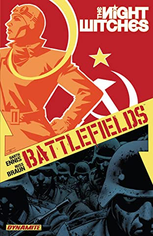 Battlefields Tome 1: The Night Witches