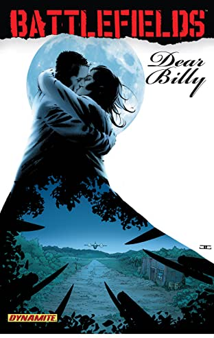 Battlefields Vol. 2: Dear Billy