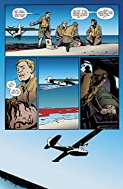 Battlefields Tome 2: Dear Billy