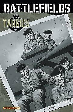 Battlefields Tome 3: The Tankies