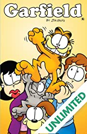 Garfield Vol. 6