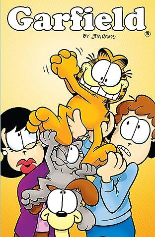 Garfield Tome 6