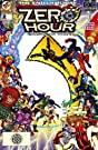 Zero Hour (1994) #2