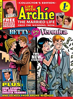 Life With Archie No.1