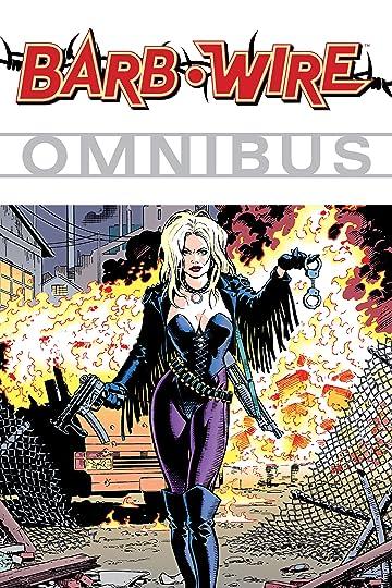 Barb Wire Omnibus Vol. 1