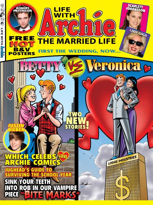 Life With Archie #2