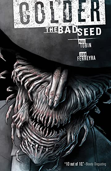 Colder Vol. 2: The Bad Seed