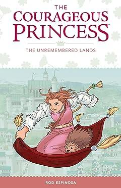 Courageous Princess Vol. 2