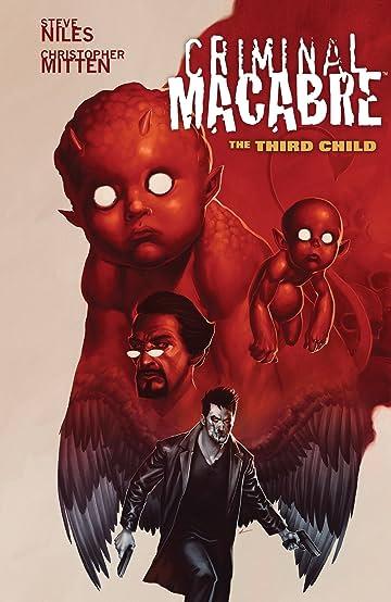 Criminal Macabre: The Third Child