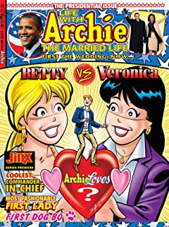Life With Archie #7
