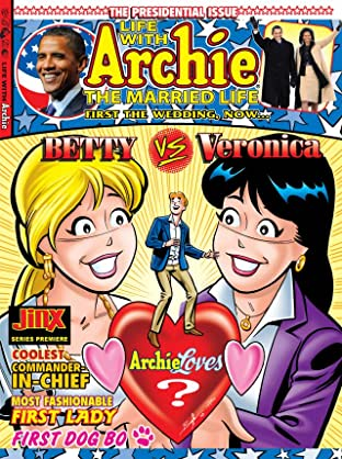 Life With Archie No.7