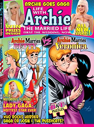 Life With Archie No.9