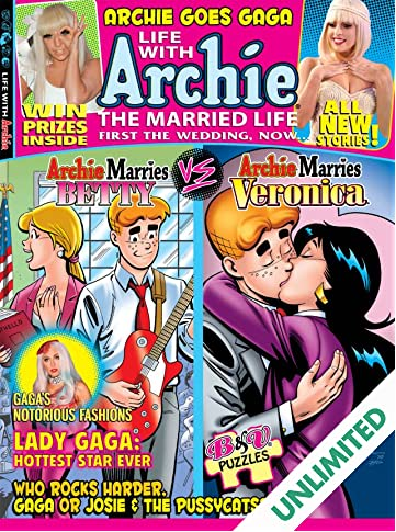 Life With Archie #9