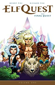 Elfquest: The Final Quest Vol. 1