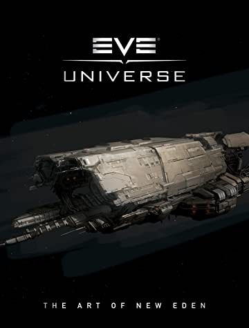 EVE Universe: The Art of New Eden