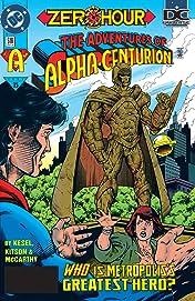 Adventures of Superman (1986-2006) #516