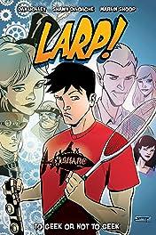 LARP! Vol. 1