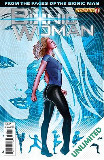 The Bionic Woman #1