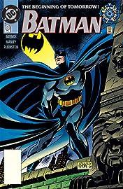 Batman (1940-2011) #0