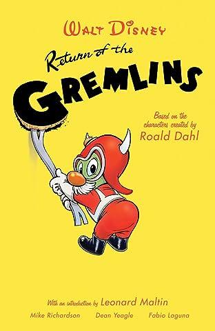 Return of the Gremlins