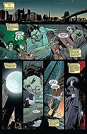 Vampirella vs. Dracula #3