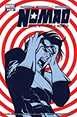 Nomad: Girl Without A World #3