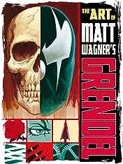The Art of Matt Wagner's Grendel