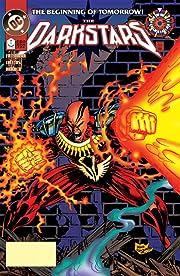 The Darkstars (1992-1996) #0