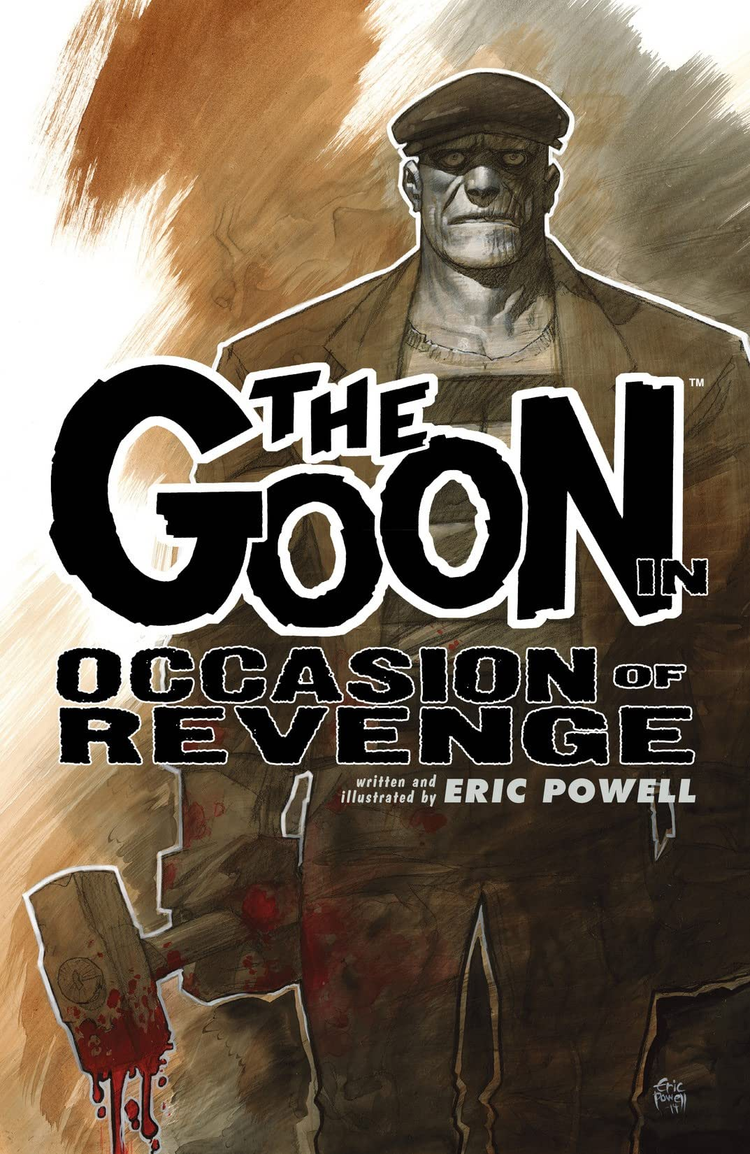 The Goon Vol. 14: Occasion of Revenge