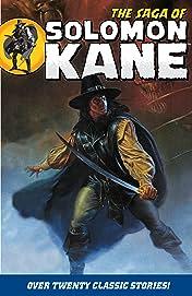 The Saga of Solomon Kane