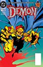 The Demon (1993-1995) #0