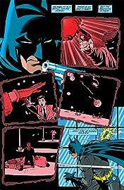 Detective Comics (1937-2011) #0