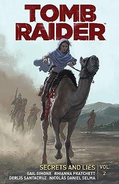 Tomb Raider Vol. 2: Secrets and Lies
